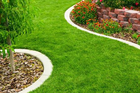 Garden Pavers
