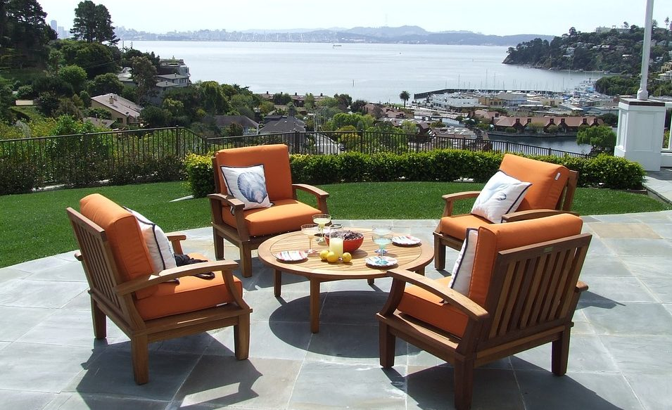 10 Ways to Upgrade Your Patio This Summer