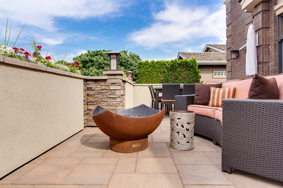 paver patio installation & The Advantages of a Paver Patio Installation | Mr Pavement