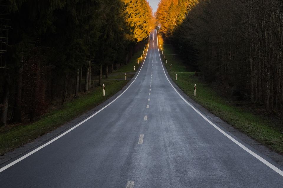asphalt paving company