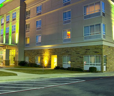 Hotel Industry Paving Services