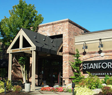 Restaurant Industry Paving Services