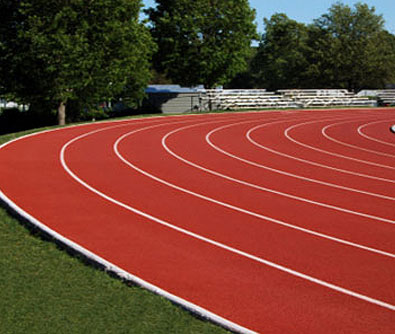Sporting Arena Industry Paving Services