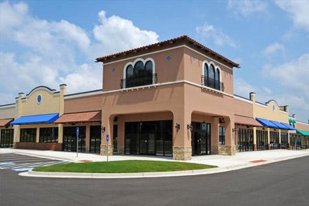 Retail Paving Services
