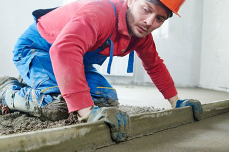 Concrete Slab Services