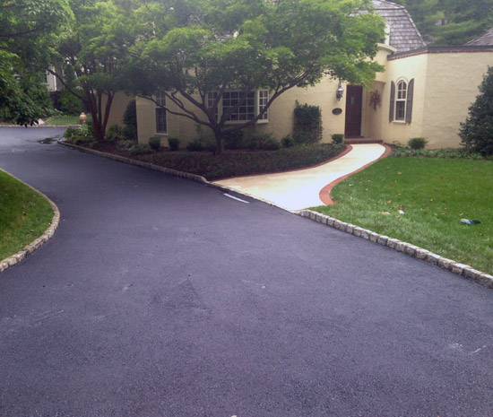 Resurfacing Services
